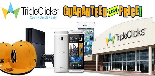 How to Advertise TripleClicks Products and earn money